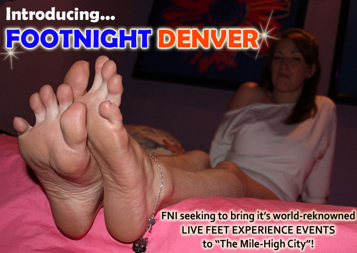 Footnight Denver