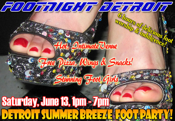 Footnight Detroit