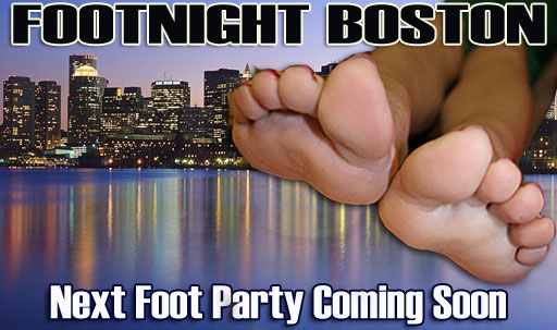 Footnight Boston