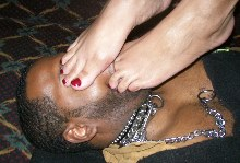 Footsession at Footnight Detroit