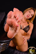 New HD Footnight Video - Janira