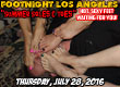 Footnight Los Angeles