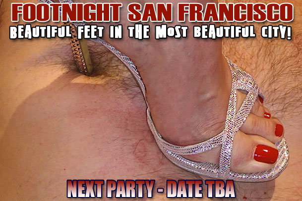 Footnight San Francisco