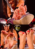 Tomiko's Asian American Toes