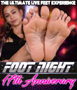 Footnight 17th Anniversary