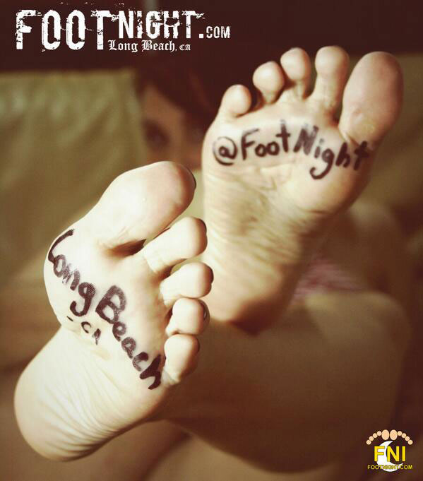 FootnightLongBeach